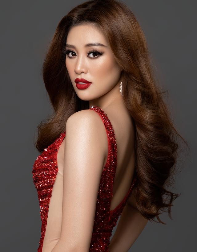 Tuổi 26 của Hoa hậu Khánh Vân: Không áp lực với đấu trường Miss Universe 2020 - Ảnh 1