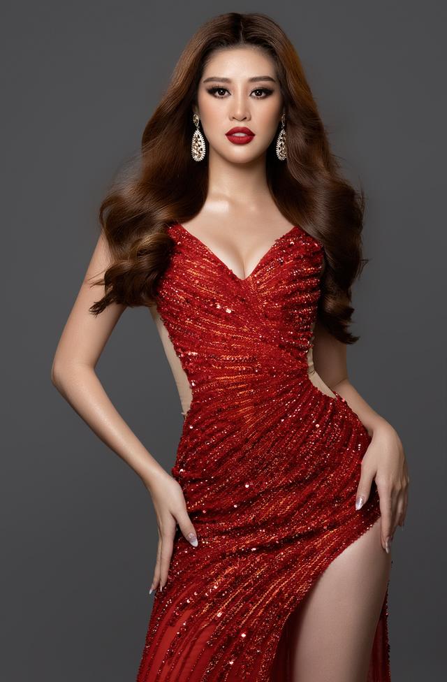 Tuổi 26 của Hoa hậu Khánh Vân: Không áp lực với đấu trường Miss Universe 2020 - Ảnh 2