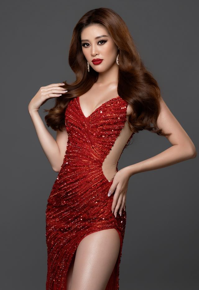 Tuổi 26 của Hoa hậu Khánh Vân: Không áp lực với đấu trường Miss Universe 2020 - Ảnh 3