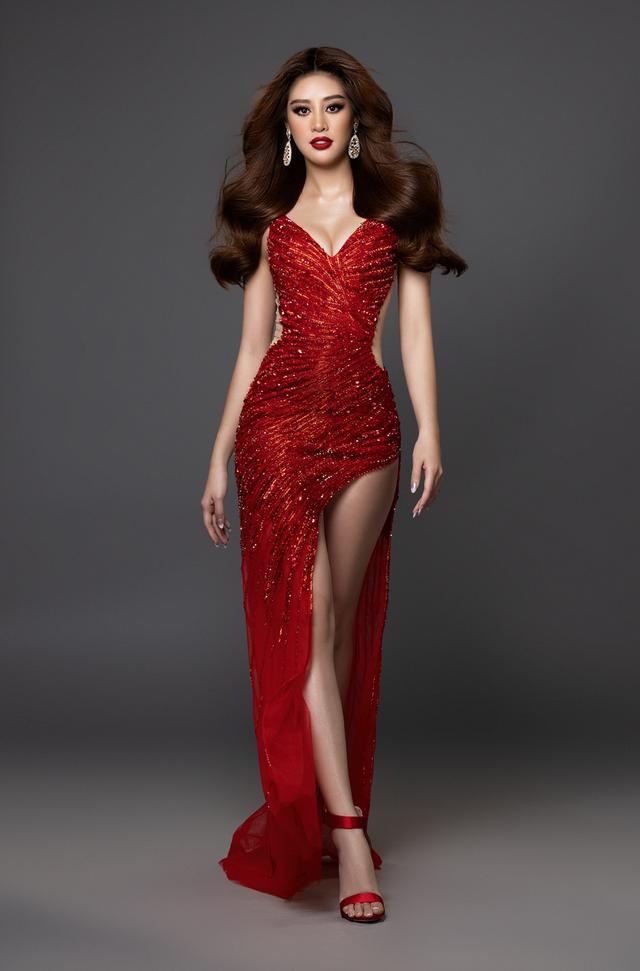 Tuổi 26 của Hoa hậu Khánh Vân: Không áp lực với đấu trường Miss Universe 2020 - Ảnh 4