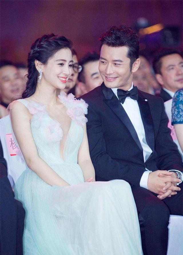 Cái giá cực đắt mà Angelababy phải trả khi ly hôn Huỳnh Hiểu Minh - Ảnh 4