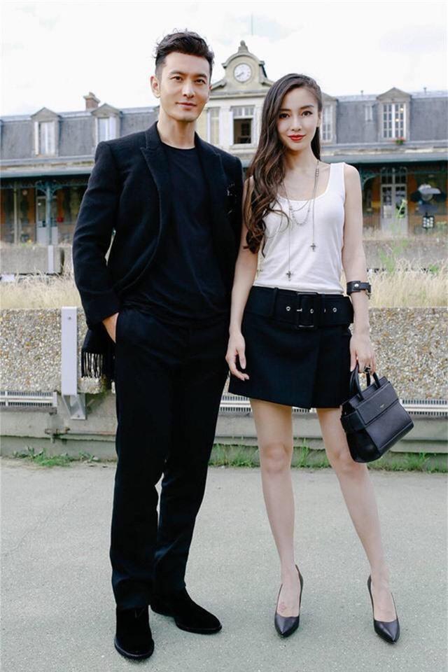 Cái giá cực đắt mà Angelababy phải trả khi ly hôn Huỳnh Hiểu Minh - Ảnh 5
