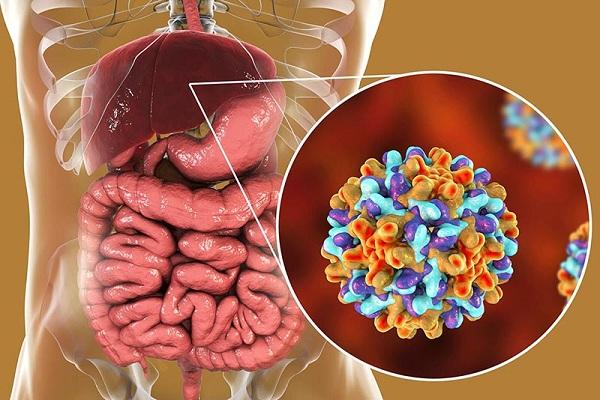 Lại thêm một trường hợp mắc bệnh ung thư gan dù không hút thuốc, uống rượu, nguyên nhân thật sự khiến nhiều người bất ngờ - Ảnh 2