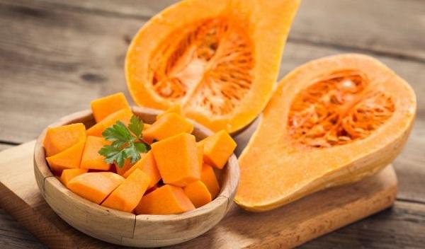4 loại thực phẩm giàu vitamin A hơn cà rốt, món 'trùm cuối' gấp 14 lần - Ảnh 1