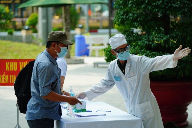 TP HCM khuyến cáo những ai từng đến các địa điểm sau liên hệ y tế ngay - Ảnh 2
