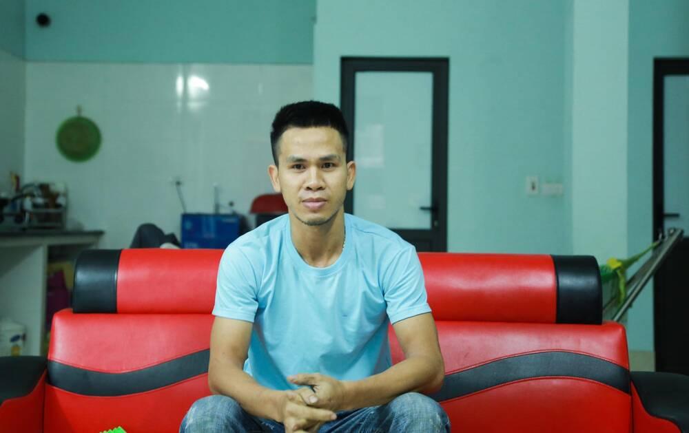 Người hùng cứu bé gái rơi từ tầng 12 chung cư Nguyễn Ngọc Mạnh bị hack Facebook - Ảnh 4