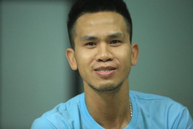 Nguyễn Ngọc Mạnh: 'Tôi không hoàn toàn đỡ được cháu bé' - Ảnh 1