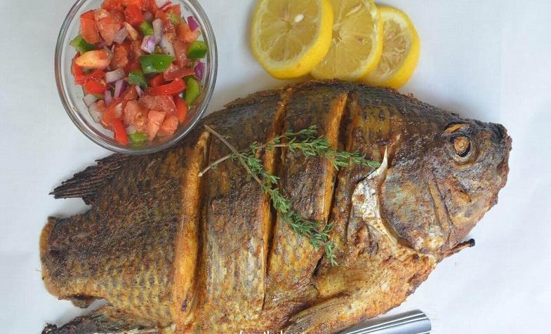 5 loại cá dù ngon tới mấy cũng đừng đụng đũa kẻo hại sức khỏe - Ảnh 2