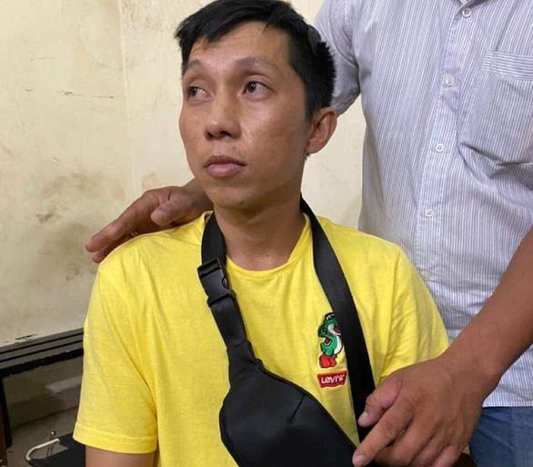 Kẻ giết người cướp của đốt nhà ở Phú Nhuận từng sửa chữa nhà cho nạn nhân - Ảnh 1
