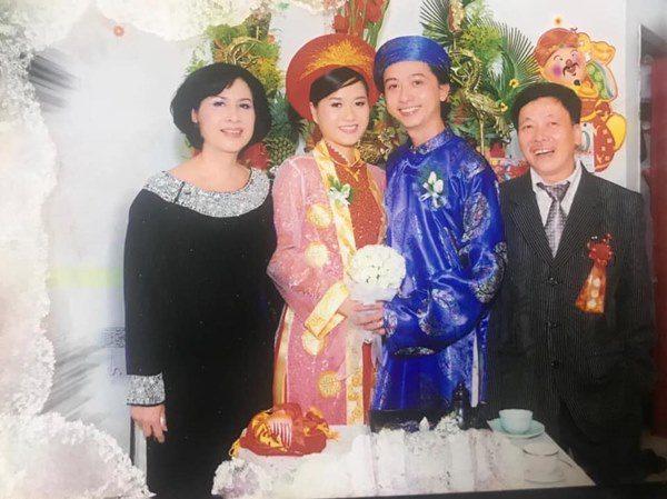 20 tuổi cưới chồng, sinh liền 2 con, Lâm Vỹ Dạ được mẹ chồng đối xử ra sao? - Ảnh 4