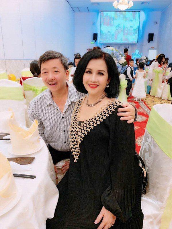 20 tuổi cưới chồng, sinh liền 2 con, Lâm Vỹ Dạ được mẹ chồng đối xử ra sao? - Ảnh 5