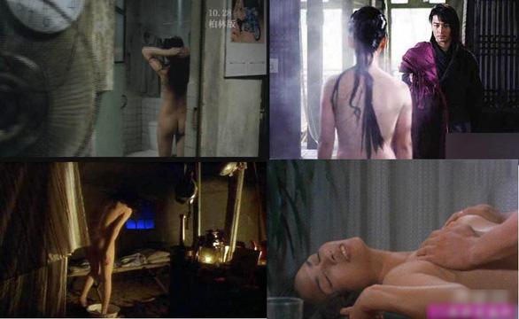 Bí mật 'cảnh nóng' của 3.000 diễn viên 'lõa thế' trong làng giải trí Trung Quốc - Ảnh 2
