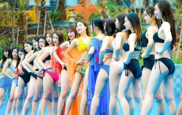 Bí mật 'cảnh nóng' của 3.000 diễn viên 'lõa thế' trong làng giải trí Trung Quốc - Ảnh 8