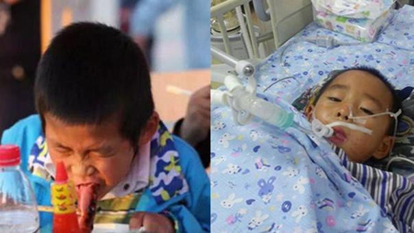 3 món ăn vặt tàn phá gan, thận trẻ em, cha mẹ vô tư cho con ăn đến 'nghiện' mà không biết - Ảnh 1