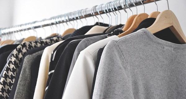 """6 tháng không mua quần áo tiết kiệm cả đống tiền còn """"giắt túi"""" 8 bài học đắt giá - Ảnh 3"""