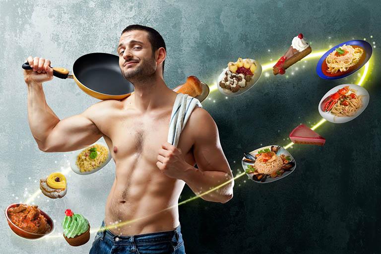 Điểm mặt 6 thực phẩm đại kị với 'chuyện ấy' , giảm ham muốn phòng the nhanh chóng - Ảnh 1