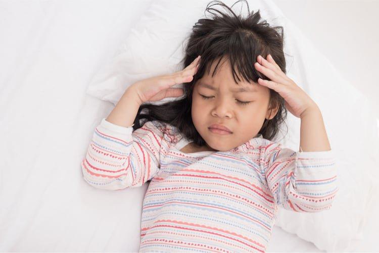 Bé gái 5 tuổi qua đời vì căn bệnh ung thư hiếm gặp, không một đứa trẻ nào có thể sống sót khi mắc phải căn bệnh quái ác này - Ảnh 2