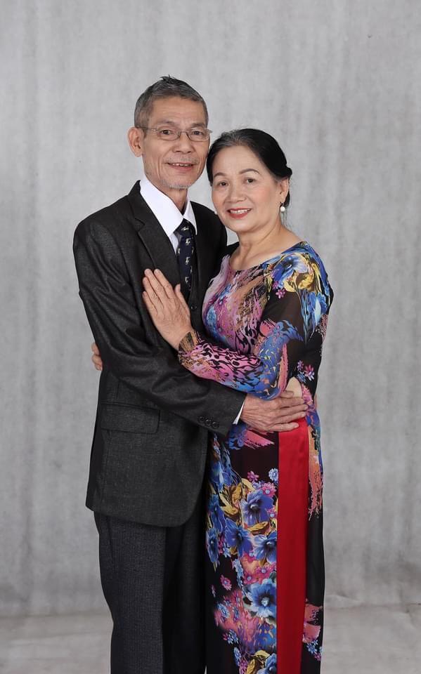 Chuyện con rể hết lòng chăm mẹ vợ ung thư: Lòng biết ơn sẽ dẫn đường - Ảnh 3