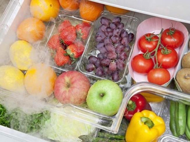 8 loại quả cực 'ghét tủ lạnh'' nhưng chị em không biết: Tiện tay để vào mất hết chất bổ, rước hại vào người - Ảnh 1