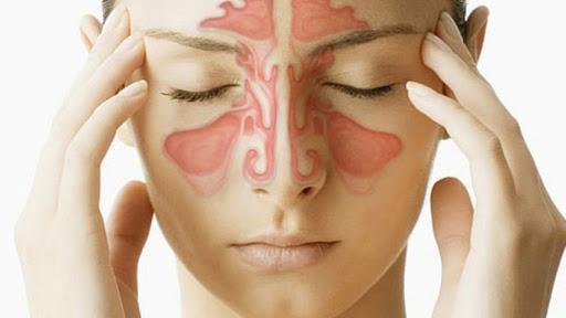 Những dấu hiệu bất ngờ ở mũi cho biết phổi đang gặp vấn đề nghiêm trọng, khi phát hiện bạn nên đến bệnh viện kiểm tra ngay - Ảnh 1