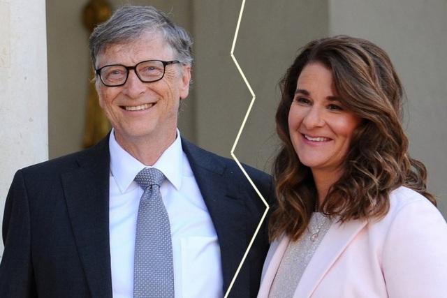 Từ chuyện nhà Bill Gates: Sao đến tỷ phú cũng ly hôn? - Ảnh 1