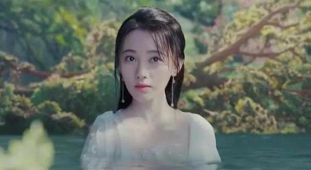 Được mệnh danh là 'mỹ nữ 4000 năm', Cúc Tịnh Y phải trải qua loạt đại phẫu mới có được visual như hiện tại - Ảnh 12