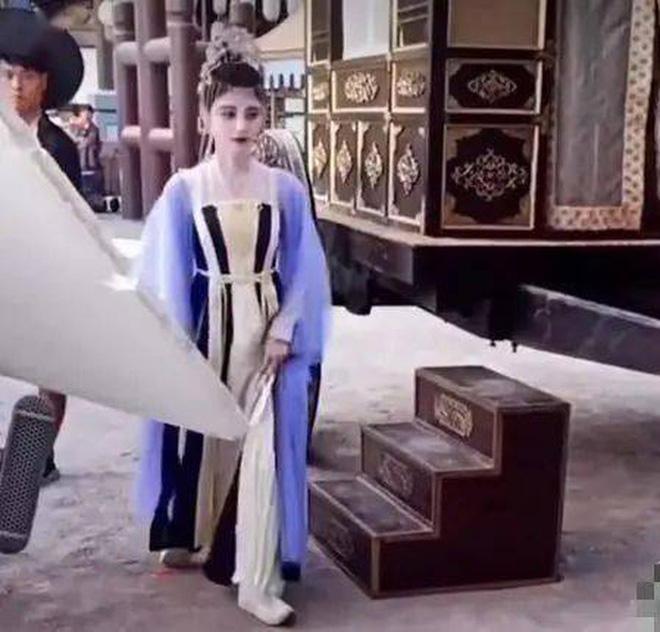 Được mệnh danh là 'mỹ nữ 4000 năm', Cúc Tịnh Y phải trải qua loạt đại phẫu mới có được visual như hiện tại - Ảnh 17