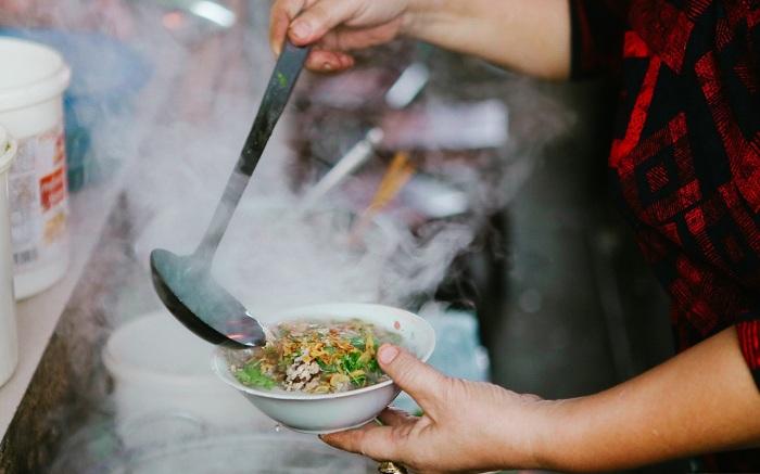 3 thói quen ăn sáng của người Việt khiến tế bào ung thư phát triển ngày càng mạnh, nhất là thói quen thứ 2 - Ảnh 1