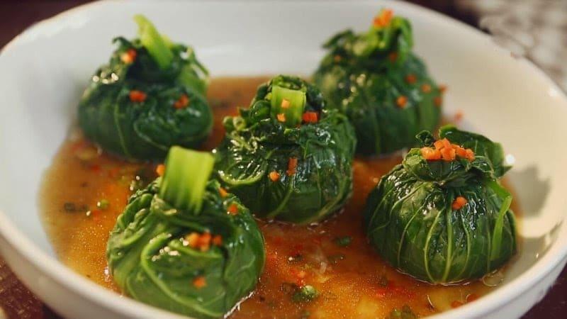 Dù có tốt như 'thần dược' thì 5 đối tượng này cũng nên thận trọng khi ăn rau cải xanh, nhất là bà bầu - Ảnh 3