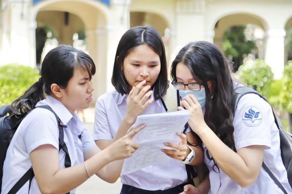 Sở Giáo dục và đào tạo TP.HCM đề xuất cho học sinh nghỉ học từ 10-5 - Ảnh 1