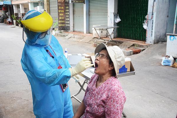 Đã truy vết được 137 người liên quan đến bệnh nhân COVID-19 ở Lương Tài, Bắc Ninh - Ảnh 1