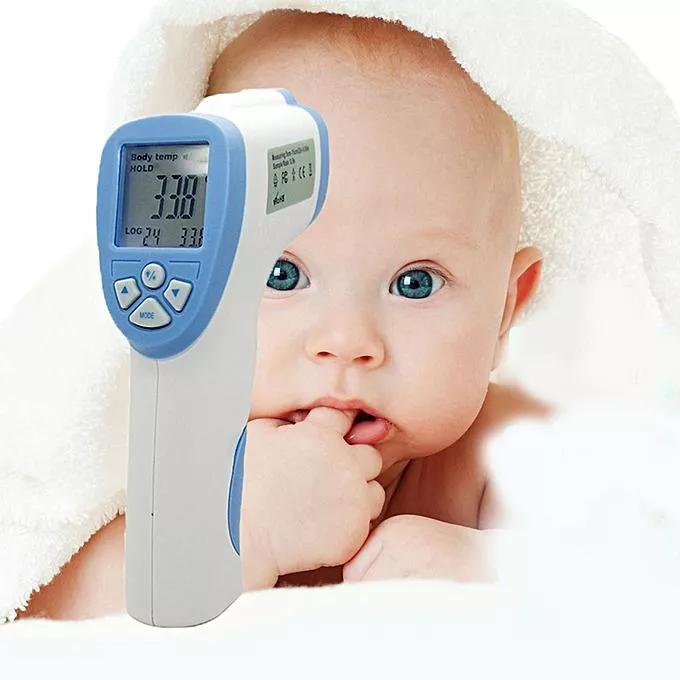 Cách đo nhiệt độ cho trẻ sơ sinh phổ biến nhất - Ảnh 4