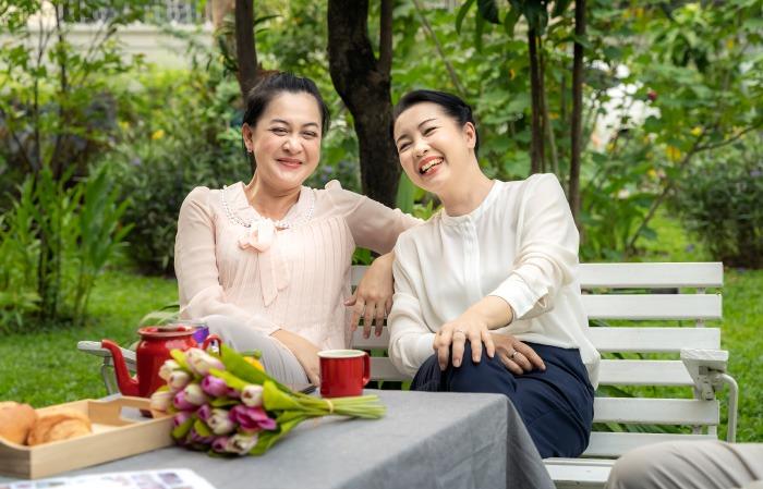 Phụ nữ khôn nên chuẩn bị 4 điều này khi bước vào tuổi trung niên để cuộc đời an yên, tâm luôn hạnh phúc - Ảnh 2