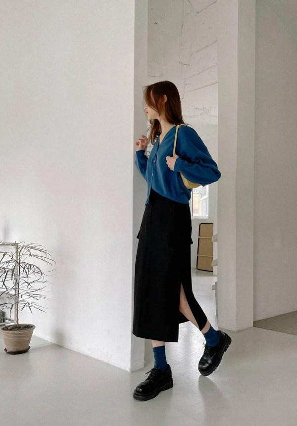 Ngại mặc hở mà muốn trông quyến rũ hơn, nàng cứ chọn những trang phục này là đủ ghi điểm - Ảnh 12