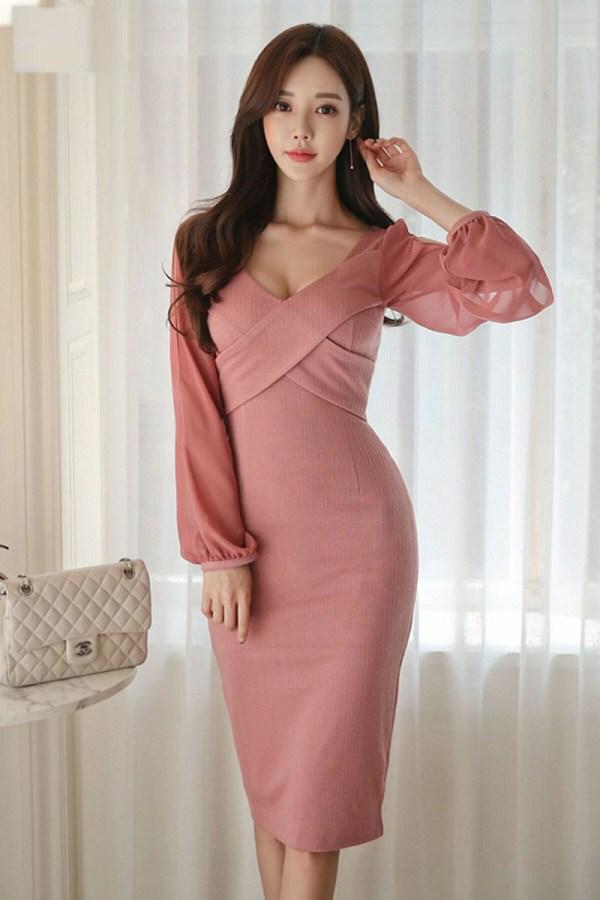 Ngại mặc hở mà muốn trông quyến rũ hơn, nàng cứ chọn những trang phục này là đủ ghi điểm - Ảnh 8