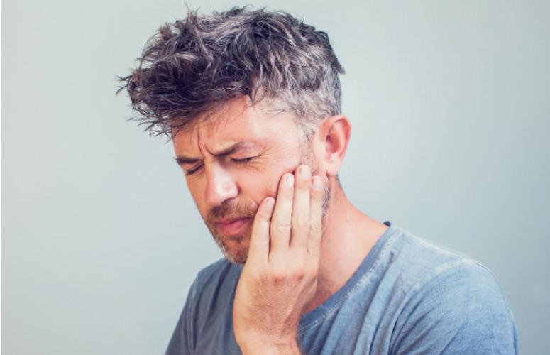 10 dấu hiệu trên mặt có thể chứng tỏ tim đang có vấn đề - Ảnh 2