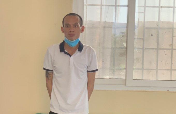 Phát hiện người trốn cách ly ở Campuchia nhập cảnh vào Việt Nam - Ảnh 1