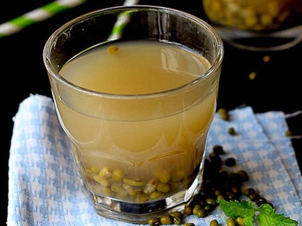 3 loại nước uống 'THẦN THÁNH' giúp mát gan, giải độc, mẹ bầu lưu lại dùng trong mùa hè - Ảnh 1