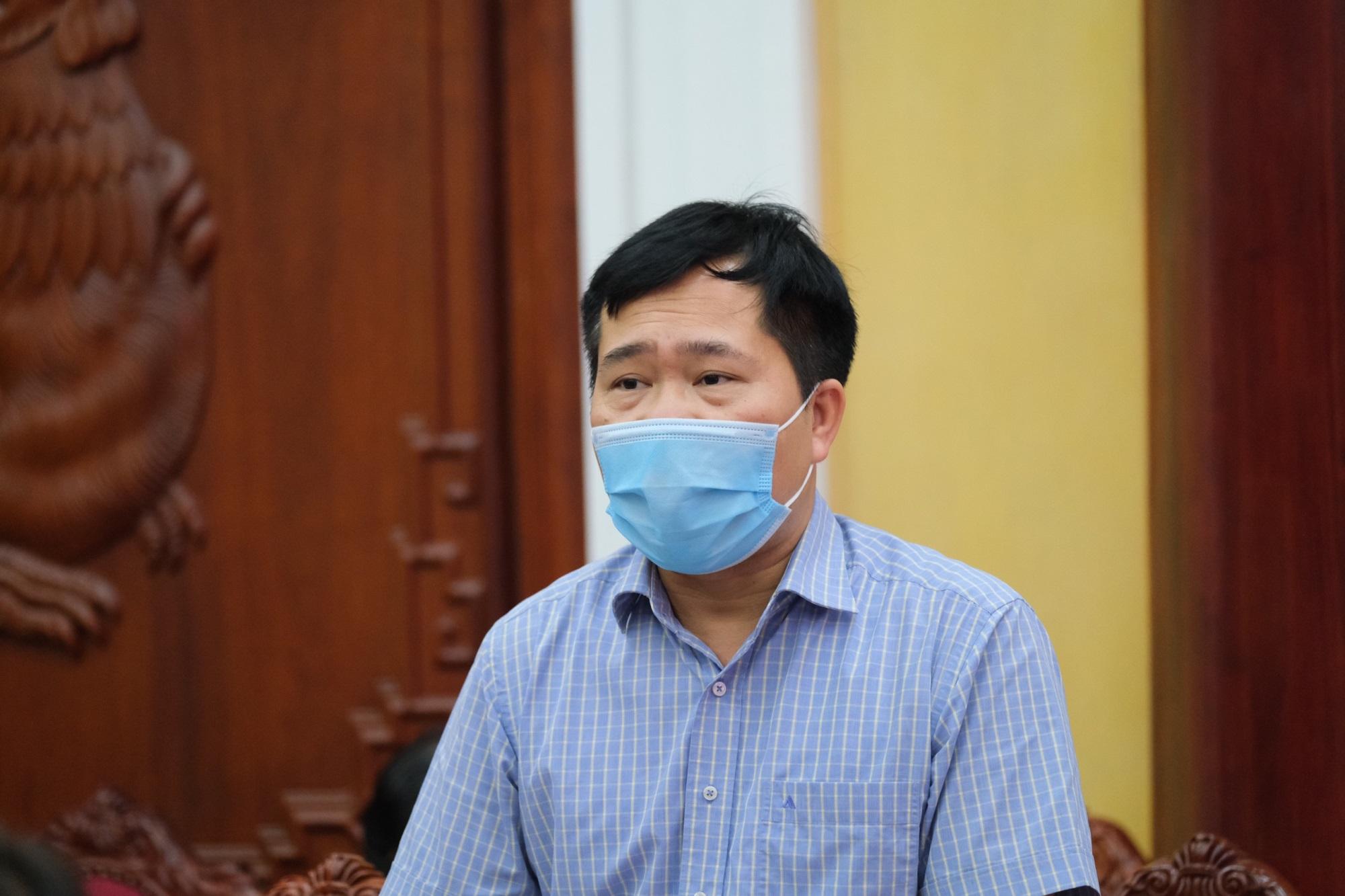 37 ca mắc COVID-19, kiến nghị phong tỏa Thuận Thành từ 12h trưa nay - Ảnh 2