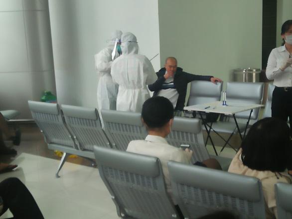 Bệnh nhân 3141 có 179 ca F1 ở Lâm Đồng, đi nhiều khu du lịch, chợ đêm Đà Lạt - Ảnh 2