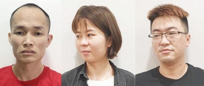 Người Trung Quốc đội lốt chuyên gia, đưa 50 đồng hương vào Hà Nội - Ảnh 1