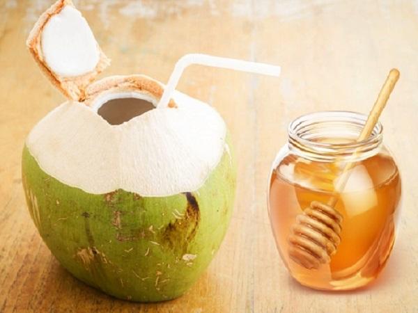 Uống nước dừa mùa hè cứ pha thêm một thứ này, vừa ngon lại tăng gấp đôi chất bổ - Ảnh 1