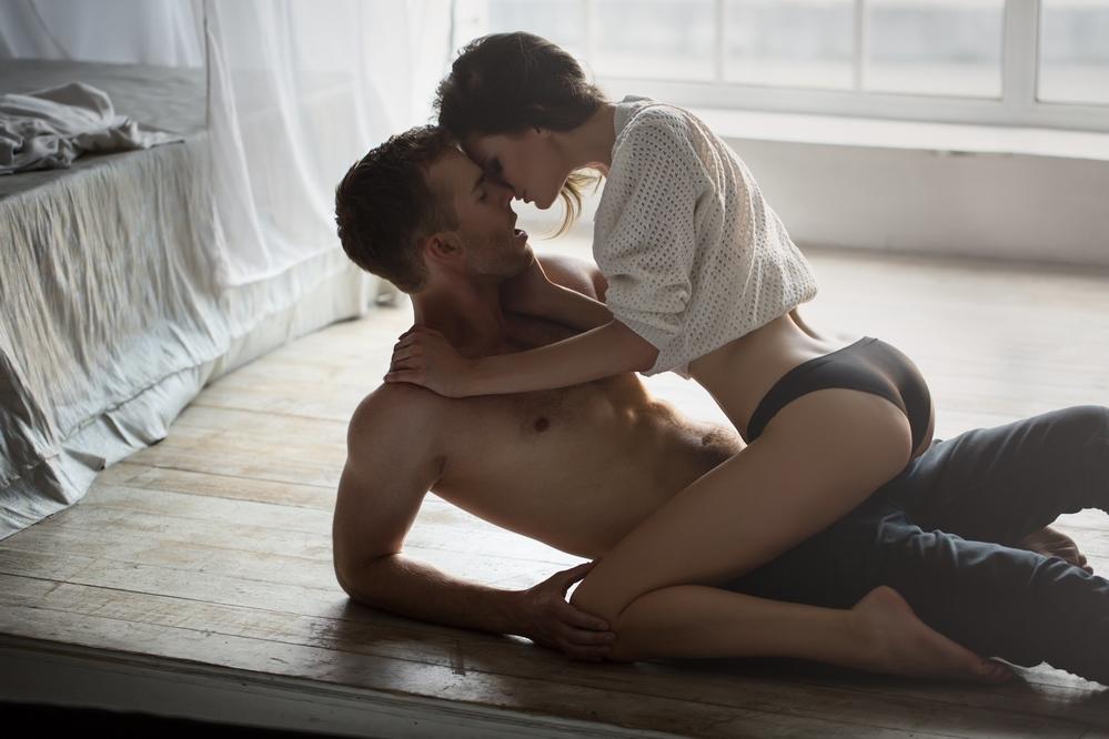 Bí mật chốn phòng the ít phụ nữ nào dám chiều chồng nhưng ĐÀN ÔNG cực kỳ KHAO KHÁT - Ảnh 1