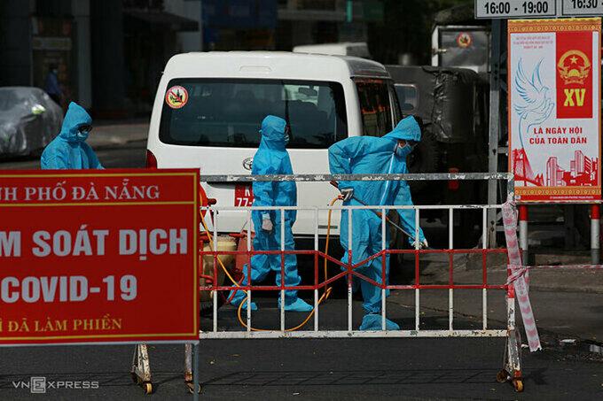 Chuỗi lây nhiễm từ thẩm mỹ viện Đà Nẵng lan ra 4 tỉnh - Ảnh 1