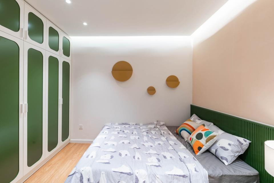 Làm mới căn hộ 180 m2 với 2 tỷ đồng - Ảnh 8