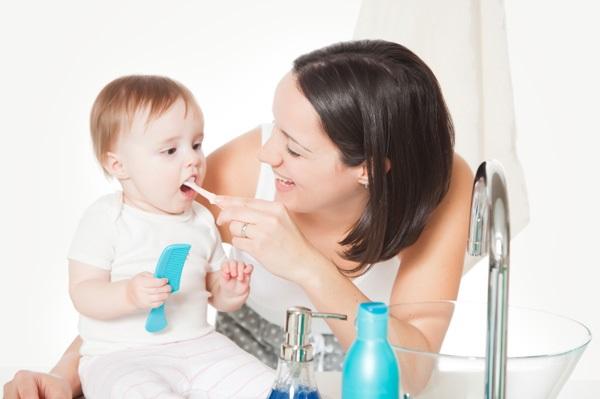 Quan niệm sai lầm về răng sữa của trẻ - Ảnh 2
