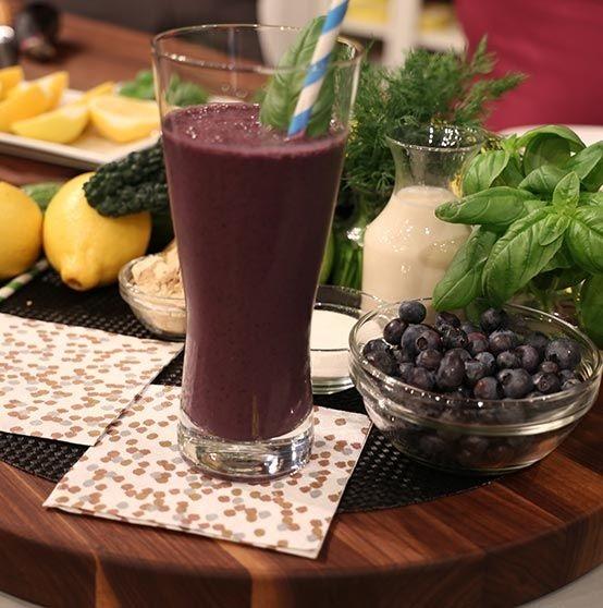 Nước ép cà tím - món ăn giảm cân cho hiệu quả bất ngờ