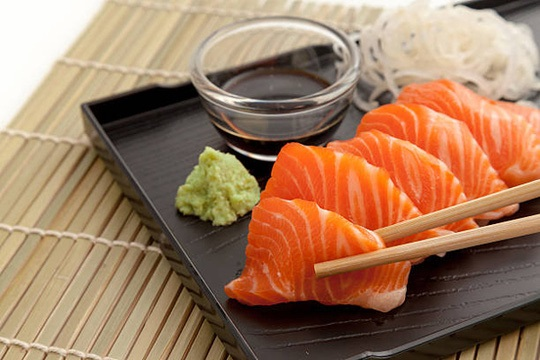 Top 10 thực phẩm kìm hãm quá trình lão hóa đến mức tối đa, ăn càng nhiều càng trẻ - Ảnh 9