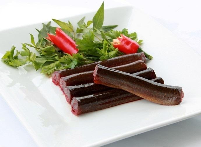 Món ăn ngon, bài thuốc quý từ lươn - Ảnh 1