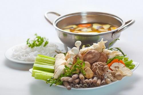 Món ăn thuốc cho người béo phì - Ảnh 1